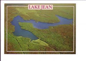 Lake Jean, Ricketts Glen Satae Park, Pennsylvania, Photo Menne