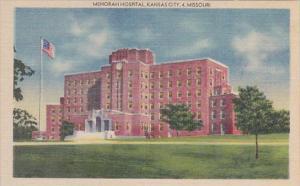 Missouri Kansas City Menorah Hospital
