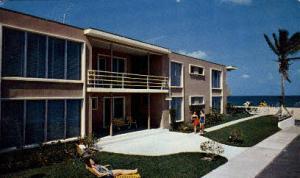 Chesterfield Apartments Fort Lauderdale FL Unused