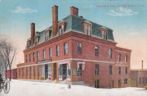 Vermont White River Smith & Son Bakery