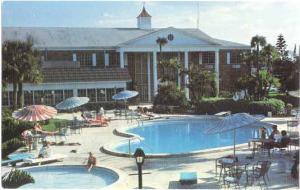 The International Inn, 6327 International Drive, Orlando, Florida, FL, Chrome