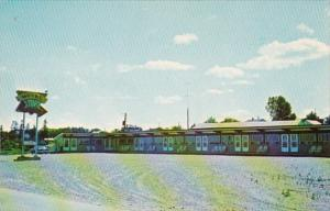 Canada Montmagny Motel Lamo