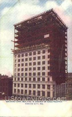 Long Bldg Construction Kansas City MO Unused