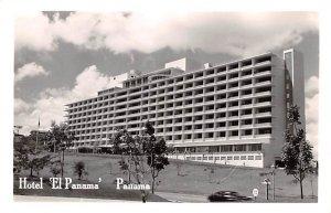 Hotel El Panama Real Photo Panama Unused