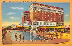 LP51  Cape May  New Jersey Admiral Hotel