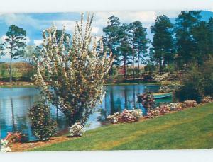 Pre-1980 SHORELINE Pinehurst North Carolina NC hp5646