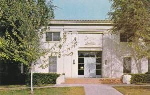 Robert Watchorn Hall, University of Redlands, Redlands, California 1940-60s