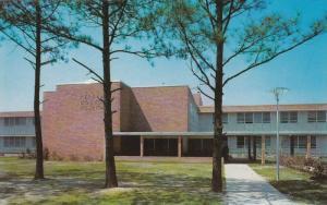 Kershaw County Memorial Hospital, Camden, South Carolina, 1960-70s