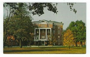 Dover, Delaware, Vintage Postcard View of OLD MAIN Wesley College
