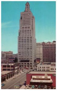 Missouri  , Kansas City  Power and Light Company