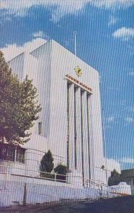 California Nevada City Nevada County Court House