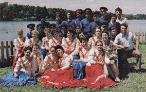 Festival mondial de Folklore , DRUMMONDVILLE , Quebec , Canada , PU-1988