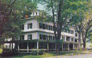 Cold Spring Farm Inn Stamford New York