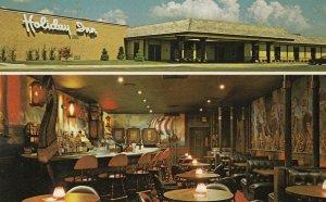 LOUISVILLE , Kentucky , 1950-60s ; Holiday Inn