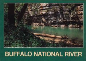 Buffalo National River North Little Rock Arkansas