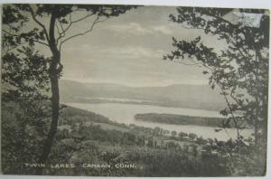 Twin Lakes Canaan CT 1941