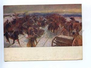 204940 RUSSIA Civil War battle for Rostov GREKOV 1932 old