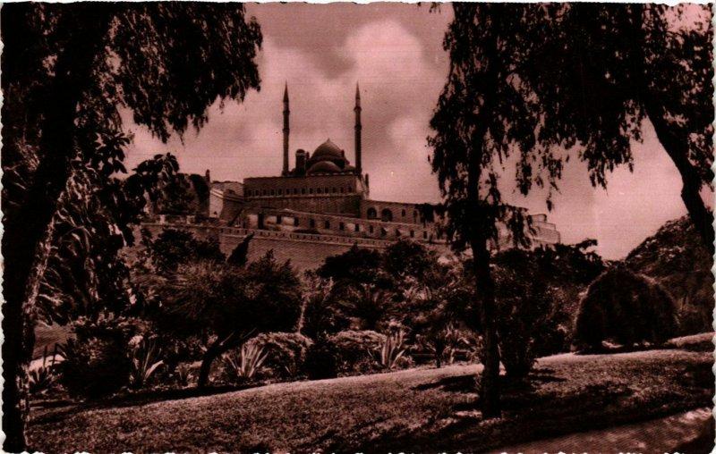 CPA Lehnert & Landrock 42 Cairo - Mohamed Aly Mosque EGYPT (916971)