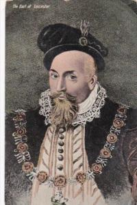 The Earl Of Leicester
