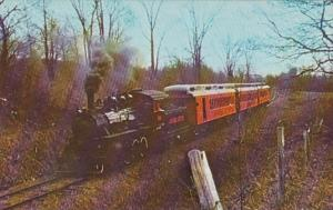 Arcade & Attica Railroad Routes 39 and 98 Arcade New York