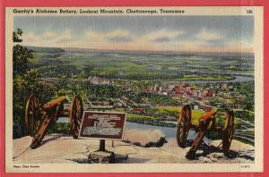 Lookout Mountain, Chattanoogo, Tennessee - used