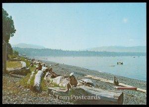 Qualicum Beach - Vancouver Island