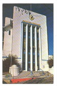 Courthouse at Nevada City, California, 40-60s