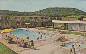 Kentucky Cave City Holiday Inn