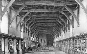 BR65127 durham cathedral the monk sdormitory uk