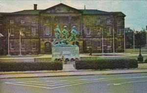 Canada Charlottetown War Memorial 1914-1918