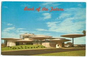Bank of the Future, State Capitol Bank, Oklahoma City