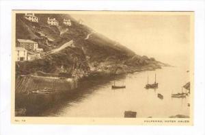 Outer Hauen, Polperro, UK, 20-40s