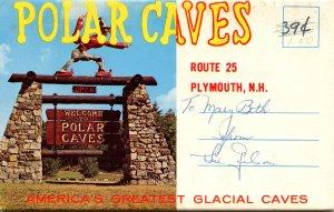 Folder -  NH, Plymouth. Polar Caves     (12 views)
