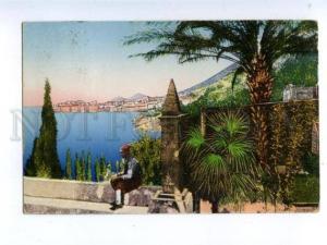 158101 Croatia DUBROVNIK Raguse RAGUSA Vintage Tosovic RPPC