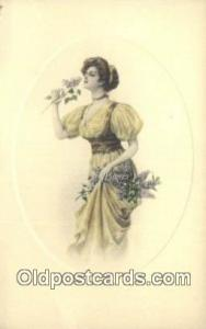 M.M. Vienne Signed Postcard, Postales, Postkaarten, Kartpostal, Cartes, Posta...
