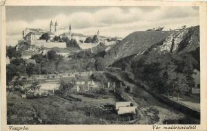 Hungary Veszprem