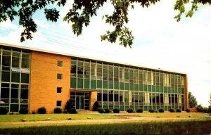 Pennsylvania Dallas Bishop Hafey Science Hall College Misericordia