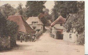 Devon Postcard - Cockington Forge - Ref 6779A