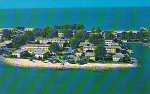 Florida Clearwater Beach Yacht Basin Apartments