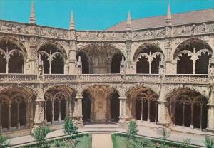 Portugal Lisboa Coaustros Mosteiro dos Jeronimos