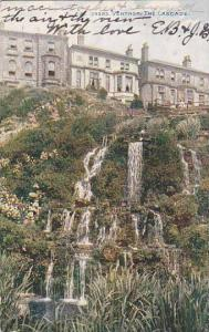 The Cascade, Ventnor (Isle Of Wight), England, UK, 1900-1910s