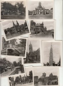 DELFT Netherlands 10 real photos