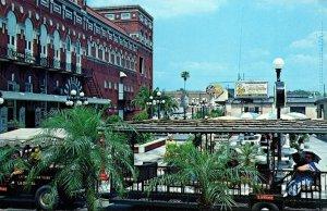 Florida Tampa Ybor City Latin Quarter