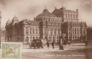 KRAKOW , Poland , 1900-10s ; Teatr im Jul Stowackiego