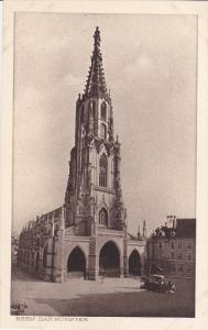 Berne , Switzerland , 00-10s ; Das Munster