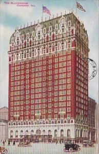 The Blackstone Chicago Illinois 1916