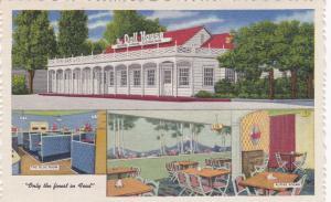 SALT LAKE CITY, Utah, 30-40s; The Doll House Restaurant