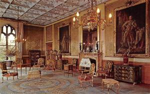 Scone Palace, The State Drawing Room