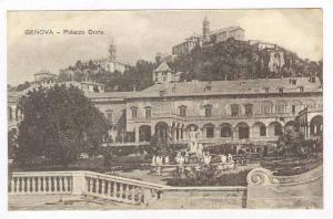 GENOVA, Italy, 00-10s   Palazza Doria