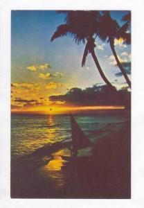 Sunset, Jamaica, 40-60s